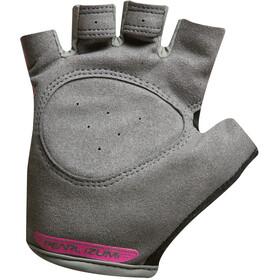 PEARL iZUMi Attack fietshandschoenen Dames grijs/roze